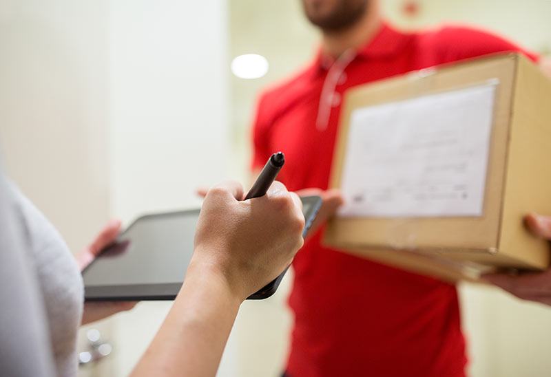 Service sur mesure épicerie VALENTIN
