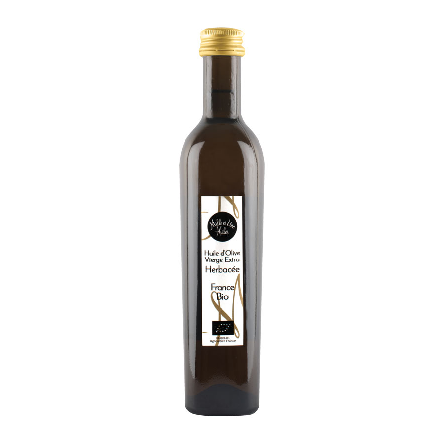 HUILE D'OLIVE France PROVENCE 250ML
