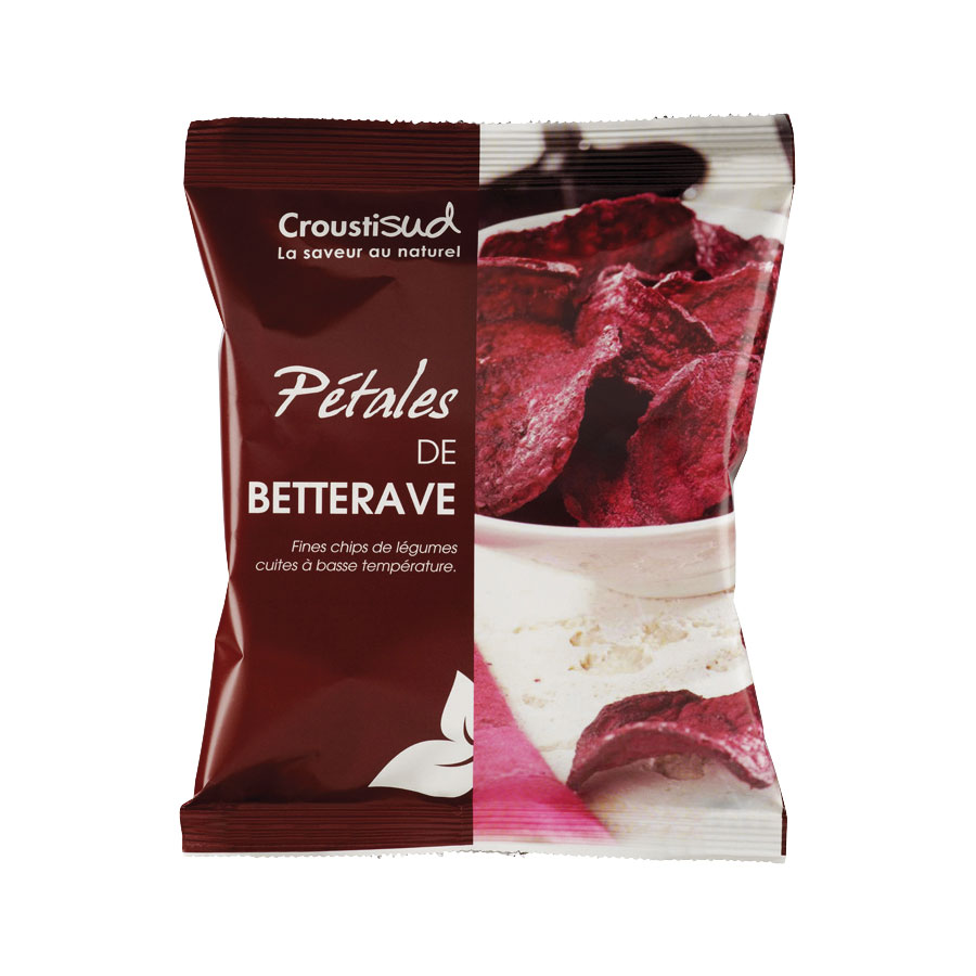 PETALES  DE BETTERAVES 70G